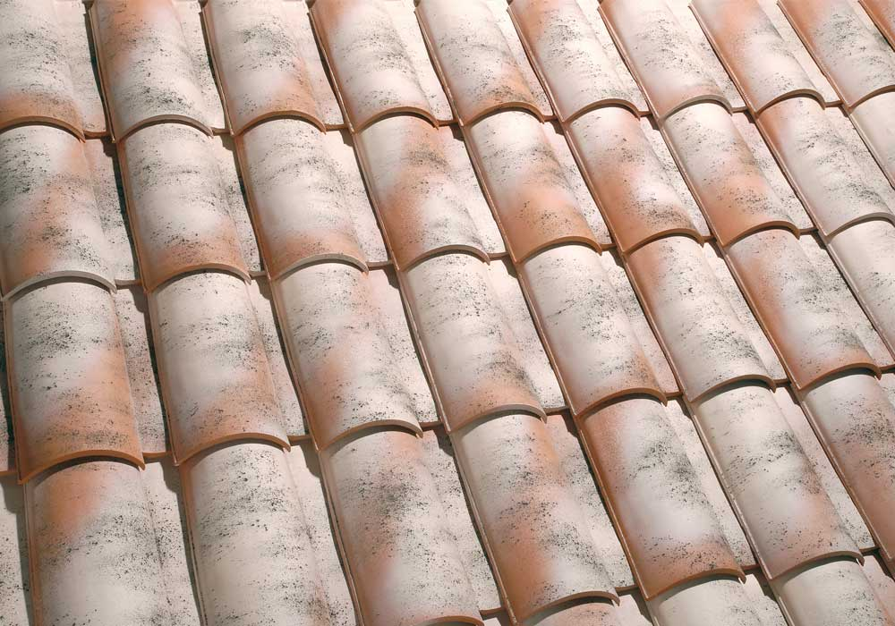 Klinker k2 spanish tiles Spanish clay tile